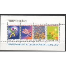 Italie - 1999 - No BF 21