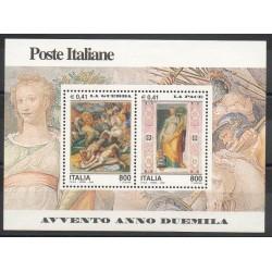 Italie - 2000 - No BF 27