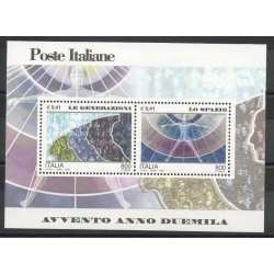 Italie - 2000 - No BF 26