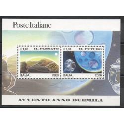 Italie - 2000 - No BF 22