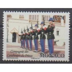 Monaco - 2011 - No 2791