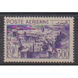 Morocco - 1951 - Nb PA82