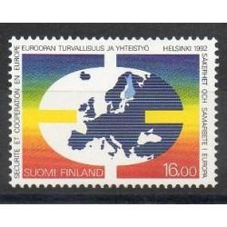 Finland - 1992- Nb 1132 - Europe