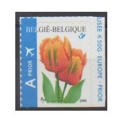Belgique - 2008 - No 3768 - Fleurs