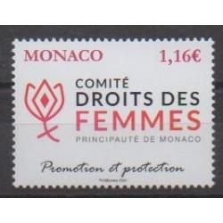 Monaco - 2020 - No 3214