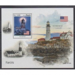 Angola - 2019 - BF Phare de Split Rock - Lighthouses