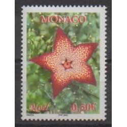Monaco - 2002 - Nb 2368 - Christmas