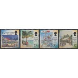 Cayman ( Islands) - 1996 - Nb 783/786 - Christmas