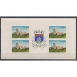 Portugal - 1988 - No C1729 - Châteaux