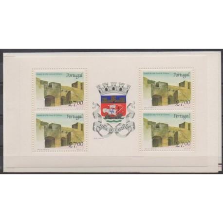 Portugal - 1988 - No C1730 - Châteaux