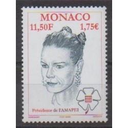 Monaco - 2000 - No 2275 - Enfance