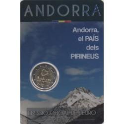 Andorre - 2017 - Le pays des Pyrénées