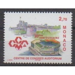 Monaco - 1999 - No 2192