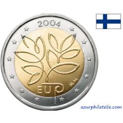 Finlande - 2004 - Elargissement de l'UE