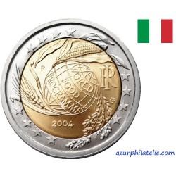 Italie - 2004 - 50 ans du W.F.P
