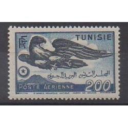 Tunisia - 1949 - Nb PA13