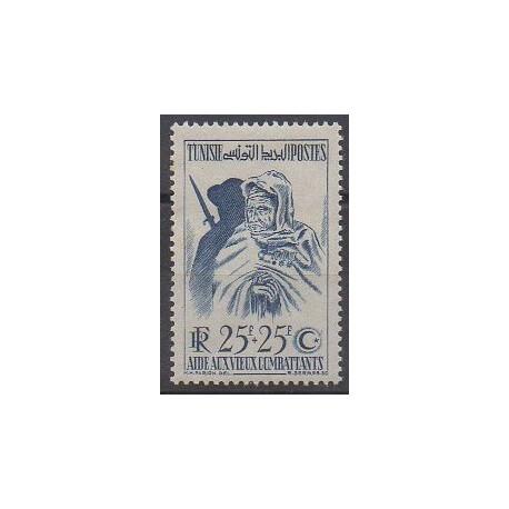 Tunisie - 1950 - No 337