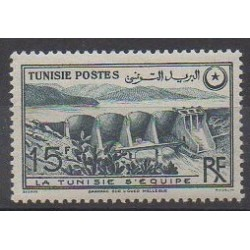 Tunisia - 1949 - Nb 330