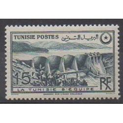 Tunisie - 1949 - No 330