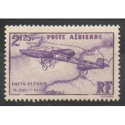 France - Poste aérienne - 1934 - No PA 7 - Neuf avec charnière