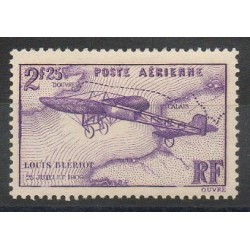 France - Airmail - 1934 - Nb PA 7