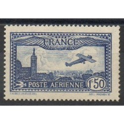 France - Airmail - 1930 - Nb PA 6 - Mint hinged