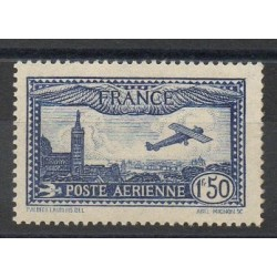 France - Airmail - 1930 - Nb PA 6