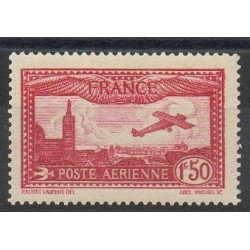 France - Airmail - 1930 - Nb PA 5 - Mint hinged