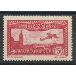 France - Airmail - 1930 - Nb PA 5