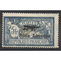 France - Airmail - 1927 - Nb PA 2 - Mint hinged