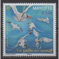 Mayotte - 2006 - No 193 - Oiseaux