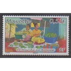 Mayotte - 2006 - No 189