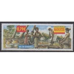 Mayotte - 2002 - No 130