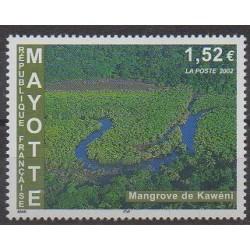 Mayotte - 2002 - No 129 - Sites
