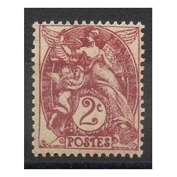 France - Variétés - 1900 - No 108b