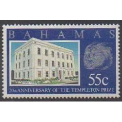 Bahamas - 1992 - Nb 772