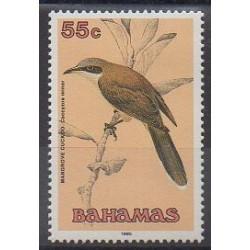 Bahamas - 1995 - Nb 874 - Birds