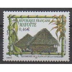 Mayotte - 2003 - Nb 140