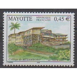 Mayotte - 2003 - Nb 146