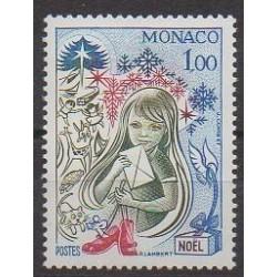 Monaco - 1978 - No 1165 - Noël