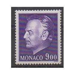 Monaco - Variétés - 1978 - No 1146a