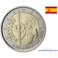 Espagne - 2005 - Don Quichotte
