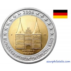 Allemagne - 2006 - Schleswig-Holstein