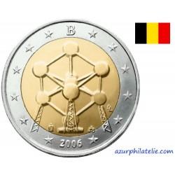 Belgique - 2006 - Atomium