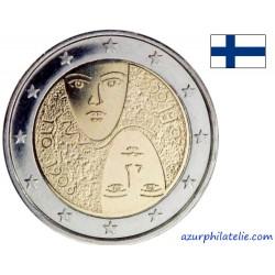Finlande - 2006 - 100 ans de la Réforme Parlementaire