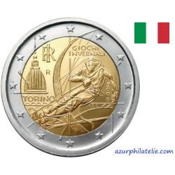 Italie - 2006 - JO de Turin