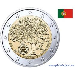Portugal - 2007 - Présidence portuguaise de l'Union Européenne