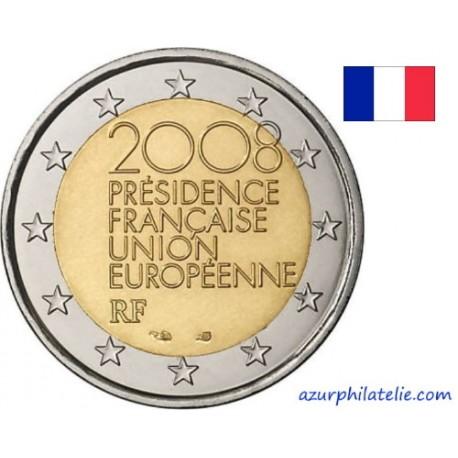France - 2008 - Présidence Française de l'Union Européenne