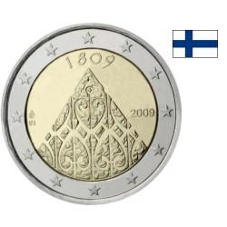 Finlande - 2009 - 200 ans de l'autonomie finlandaise