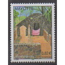 Mayotte - 2003 - Nb 147